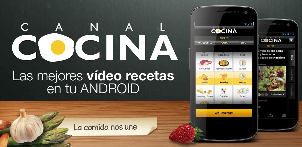 Canal-Cocina